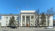 Администрация Г. Шахты Ростовской Области, Советская улица на фото Шахт