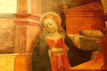 Museo Diocesano, Bobbio, Italy