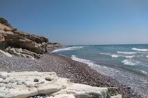 Agios Theologos Beach, Kefalos, Greece