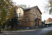 Kunstgussmuseum Lauchhammer, Lauchhammer, Germany