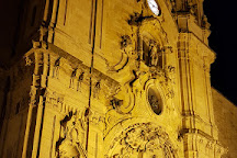 Basilica de Santa Maria del Coro, San Sebastian - Donostia, Spain