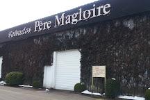 Pere Magloire, Pont-L'Eveque, France