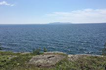 Silver Harbour Conservation Area, Shuniah, Canada