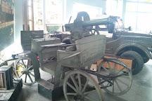 Museum of Retro Technology Avtomotovelofotoradio, Vinnytsya, Ukraine