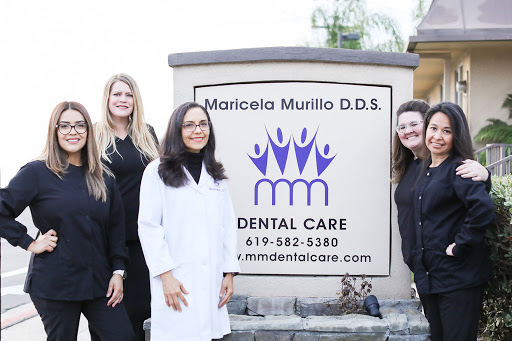 M&M Dental Care Dentist La Mesa CA