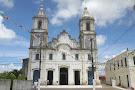 N S da Vitoria  Church (Matriz)