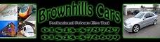 Brownhills Cars LTD
