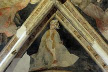 Chiesa di Sant'Agostino, Montefalco, Italy