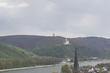 Konigsstuhl, Rhens, Germany