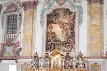 Burgersaalkirche, Munich, Germany