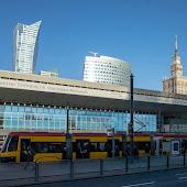 Автобусная станция  Dw. Centralny 02