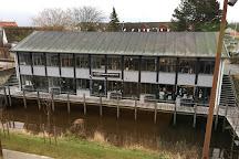 Kulturhavn Gilleleje, Gilleleje, Denmark