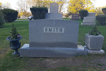 Dr. Bob's Gravesite, Akron, United States