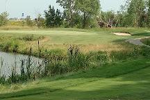 Tregaron Golf Course, Bellevue, United States