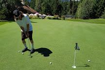 Fairmont Chateau Whistler Golf Club, Whistler, Canada