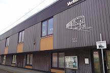 Verkehrsmuseum Frankfurt am Main, Frankfurt, Germany
