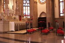 Catedral de Sao Pedro de Alcantara, Petropolis, Brazil