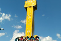 Valley Worlds of Fun, Fairmont, United States