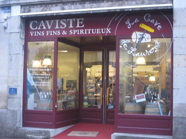 Caviste la Cave de Laurent