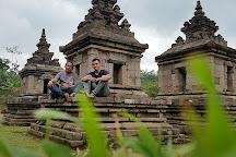 Ngempon Temple, Ungaran, Indonesia
