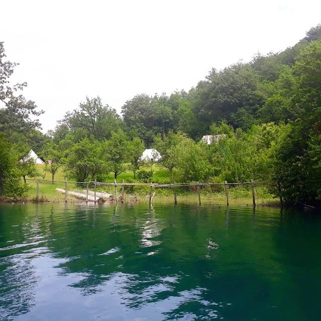 Piva Lake Glamping (OK Koral)