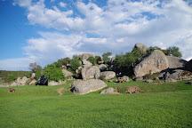 The Big Rocks (Las Piedrotas), Central Mexico and Gulf Coast, Mexico
