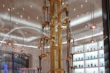 Golden Reel, Macau, China