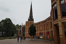 Lady Godiva Statue, Coventry, United Kingdom