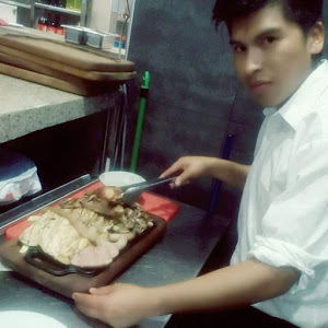 Restaurante Ajo Blanco 0