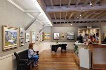 North Shore Arts Association, Gloucester, United States