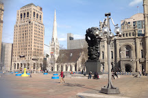 Masonic Temple, Philadelphia, United States