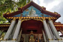 Wat Khunaram (Mummified Monk), Ko Samui, Thailand