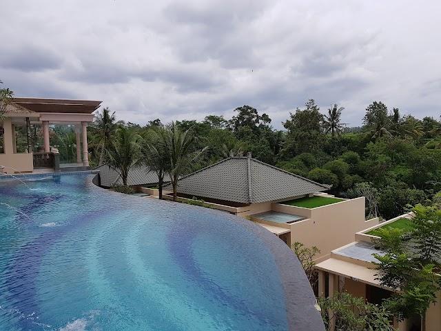 Seres Springs Resort & Spa, Singakerta, Ubud