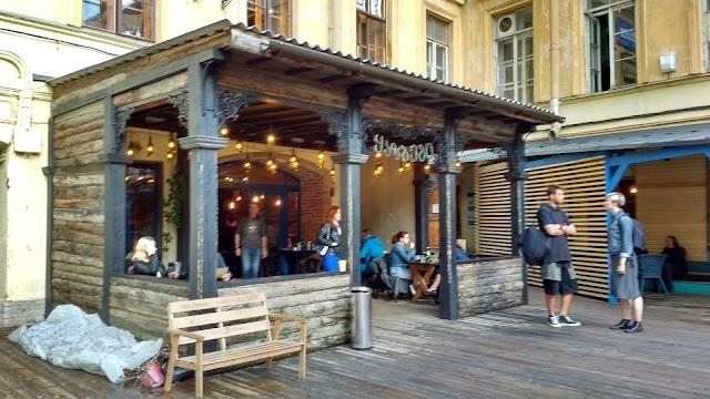 Vilash Bar