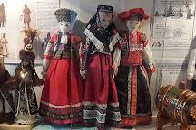 Historical Museum, Cholpon Ata, Kyrgyzstan