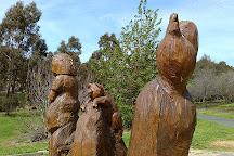 Local History Park, Burwood, Australia
