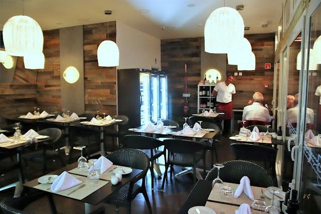Restaurante Palm Beach
