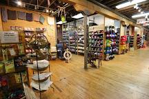 Paradise Fibers, Inc, Spokane, United States