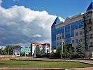 Офис компании Зюзеевнефть Татнефтепрома на фото Нурлата