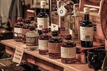 Tuthilltown Spirits Distillery, Gardiner, United States