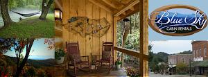 Blue Sky Cabin Rentals LLC