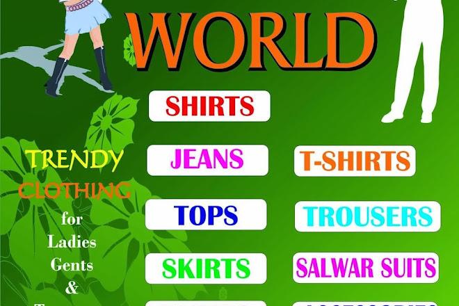 Teens World, Coonoor, India