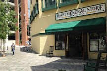 Mast General Store, Greenville, United States