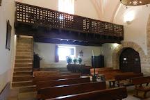 Iglesia De San Miguel, Sotosalbos, Spain