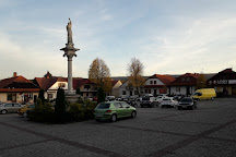 Kosciol Sw Leonarda, Lipnica Murowana, Poland