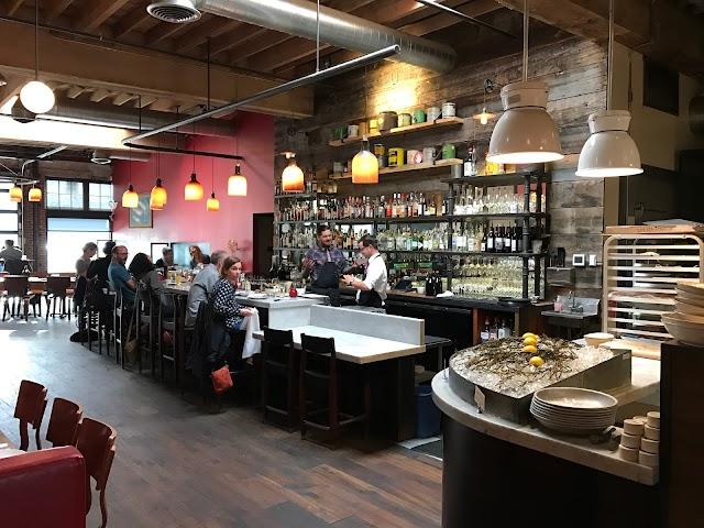 Trifecta Tavern