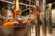 Tom's Town Distilling Co., Kansas City, United States