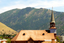 St. Francis Xavier Church, Missoula, United States