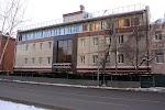 Департамент здравоохранения Тюменской области, улица Малыгина на фото Тюмени
