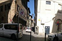 Chiesa dei Santi Simone e Giuda, Florence, Italy